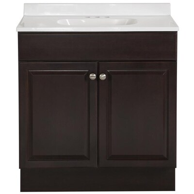 portable self contained sink marble top
