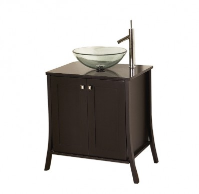 portable sink depot portable sink glass bowl vanity with 14028