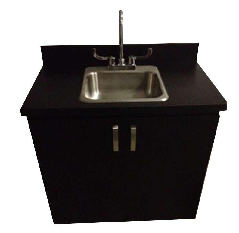 Portable Sink Handwash Unit Hot Amp Cold Water Portable