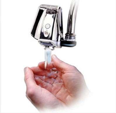 Hands Free Faucet Motion Sensor
